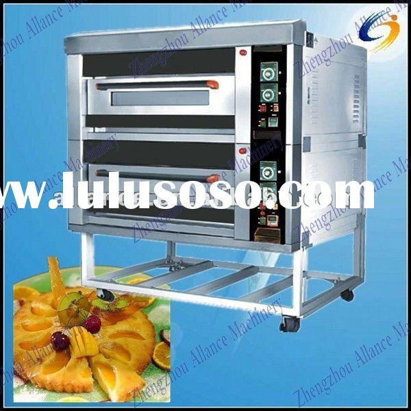 45 China new professional industrial bread oven
