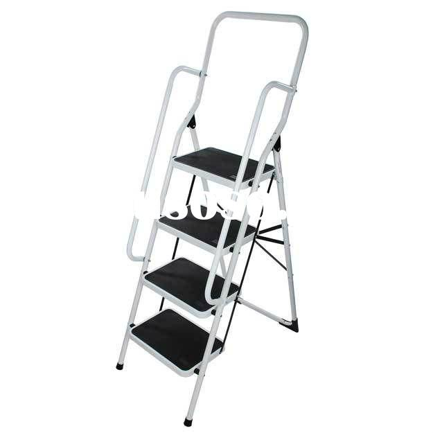 Ladder With Handle Ladder With Handle Manufacturers In