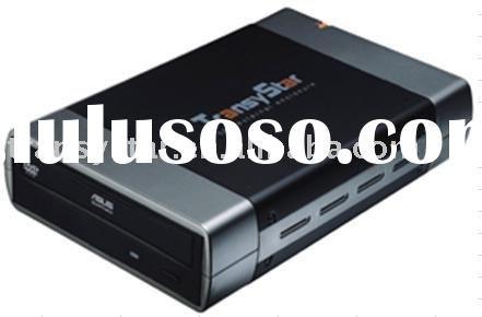 "5.25"" eSATA DVD/CD-Rom external IDE enclosure factory"