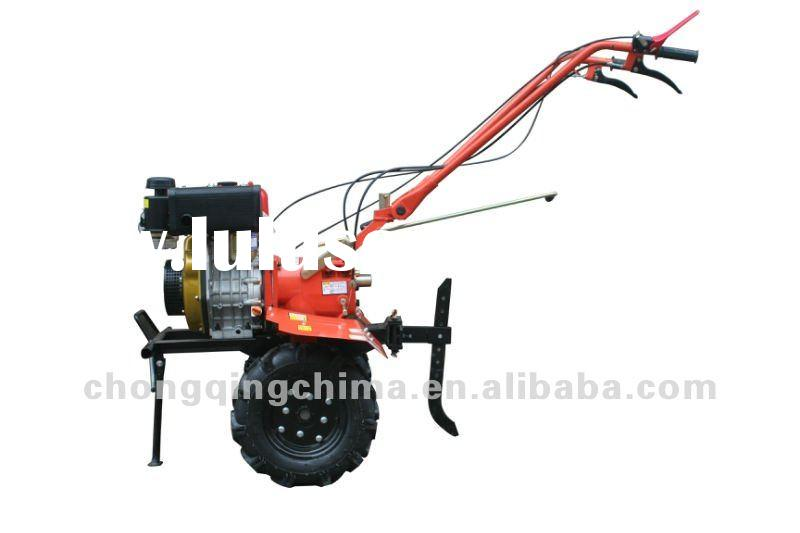 5.5hp(4.1kw) Gasoline Engine hand Tractor For Sale