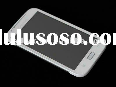 5 inch smartphone android with 3g+gps+bluetooth buit in