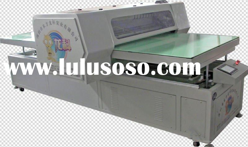 A1 digital multifunctional printing machine for T-shirt