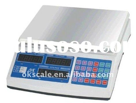 ACS 30kg electronic price weighing scale