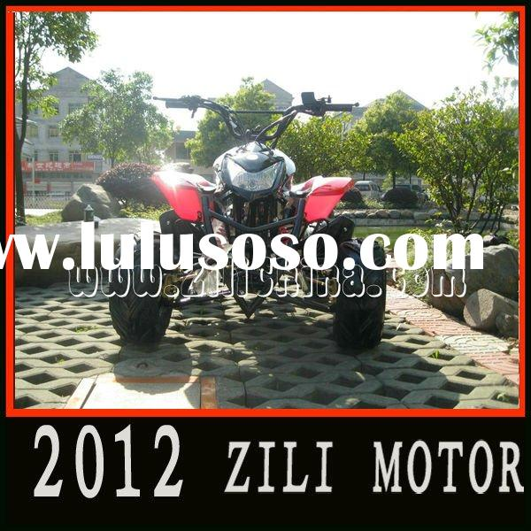 ATV 125cc new sport mini quad bike atv electric start Automatic many colors