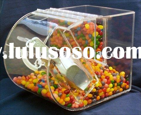 Acrylic Candy Box,Acrylic Candy Holder,Acrylic Display Stand
