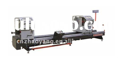 Aluminum window door Fabrication Machine/Aluminum Profile Cutting Machine