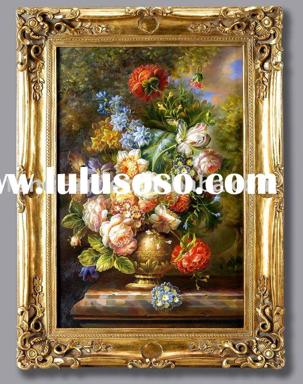 Antique oil painting,picture,photo,mirror Frame with various size