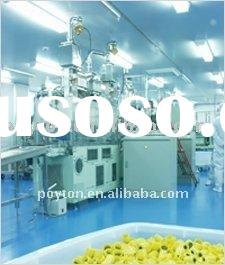 Auto Vacuum Blood Collection Tube Product machine((Edta Filling+ Vacuum+Cap capping+ Labeling machin