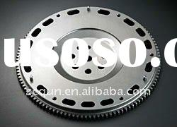 Auto parts racing flywheel