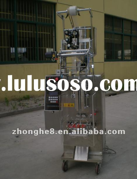 Automatic Jelly Packaging Machine