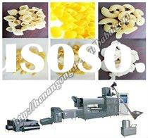 Automatic pasta extruder machine production line
