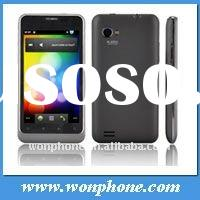 B63M Android 2.3 GPS WIFI 3G Dual Sim Phones Video Call