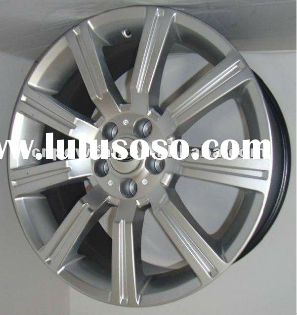 BK156 mag wheels for LANDROVER