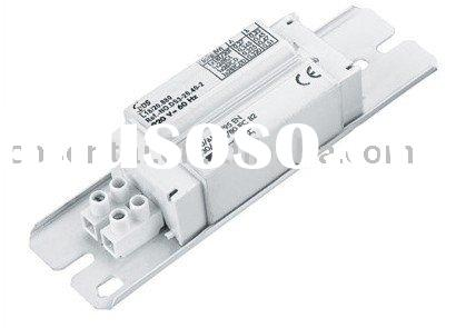 Ballast For Compact Fluorescent Lamps