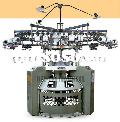 Knitting Oil Specifications : Body knitting machine manufacturers