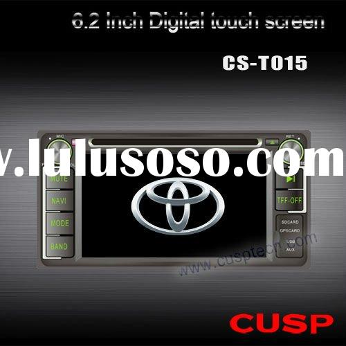CAR DVD WITH GPS FOR TOYOTA HILUX