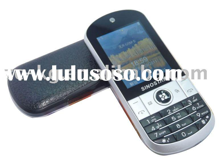 CDMA and 3G low price mobile phones with qwerty