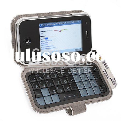 CECT 2011 3.2- inch Touch Screen T2000 mobile phones accept paypal