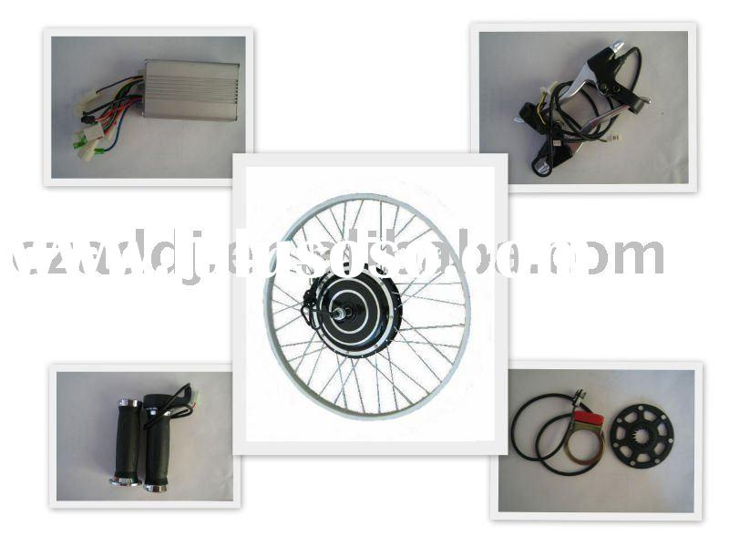 CE-approved 36v250w front wheel electric bicycle kit