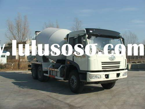 CLCMT-6 New concrete mixer truck for sale,professional manufacturer