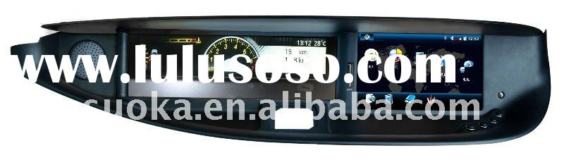 Car DVD Players with GPS ,MP3,VEDIO,USB,SD,DISC for Renault_Scenic