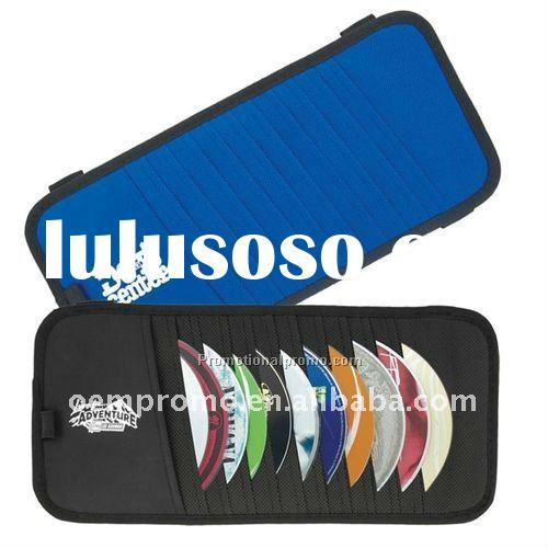 Car Visor Non-woven CD Holder