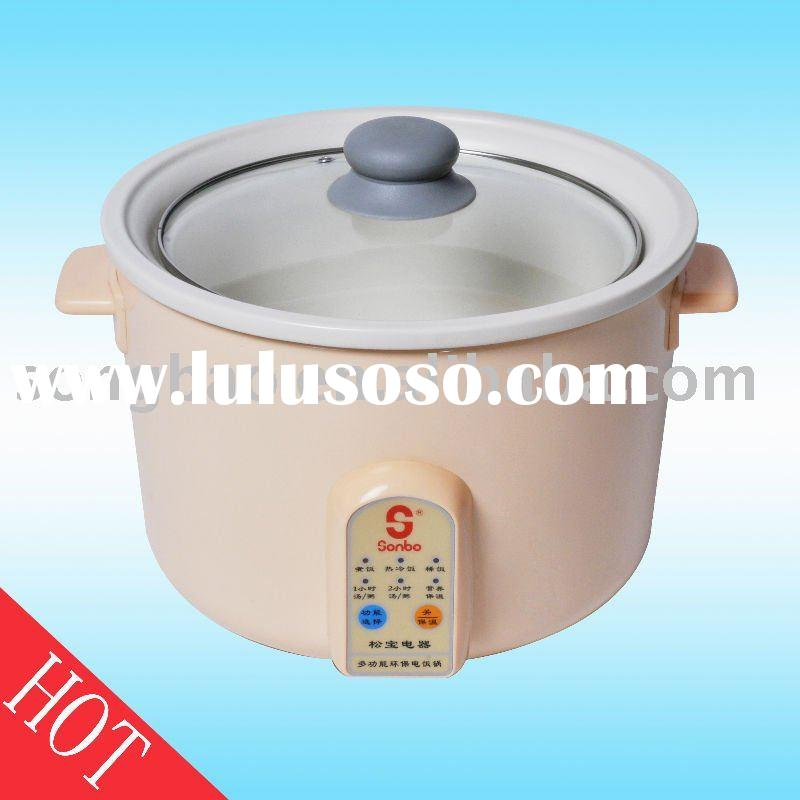 pot rice cooker, pot rice cooker Manufacturers in LuLuSoSo.com ...
