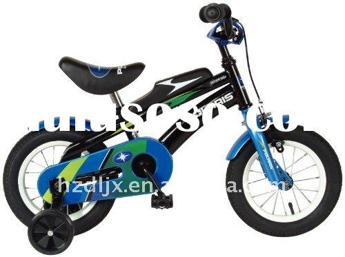 Cheap Polaris Edge LX120 Kids Bike 12 Inch Wheels for ages 2 to 5 for sale
