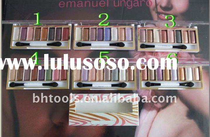 Cheap machinery cosmetics eye shadow