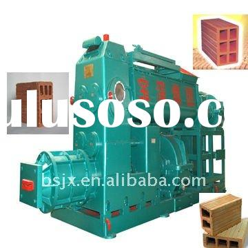 Classic Roof Tile Making! Automatic roof tile making machine