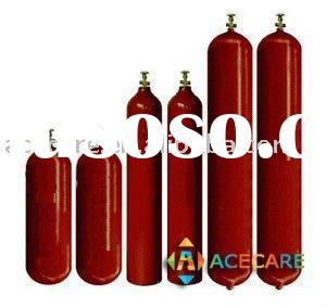 Cng cylinder,High Pressure Seamless Steel Cylinders---Acecare