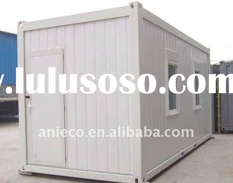 Container House(Foldable)