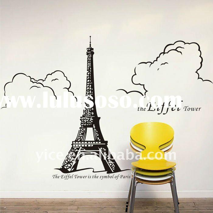 Custom Wall Stickers and decals
