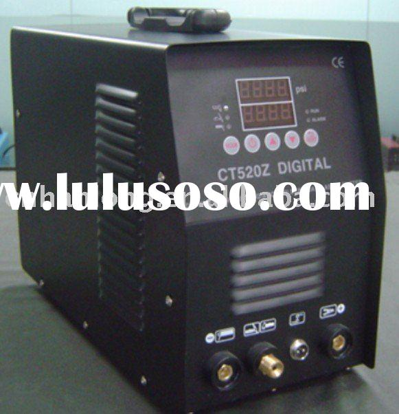 DC inverter MMA/TIG/CUT welder/welding machine(CT520Z)