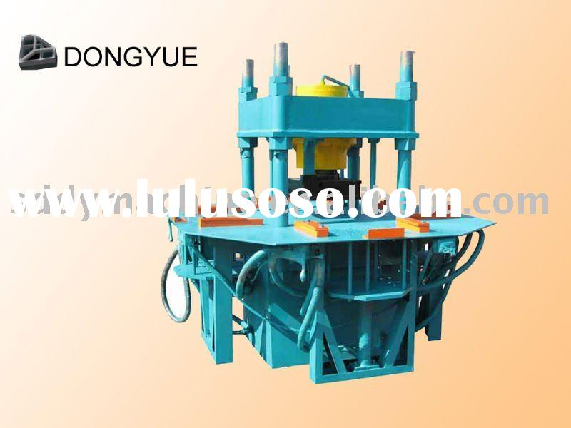 DY-150T Paver/Interlock/Paving Block/Interlocking Brick Making Machine