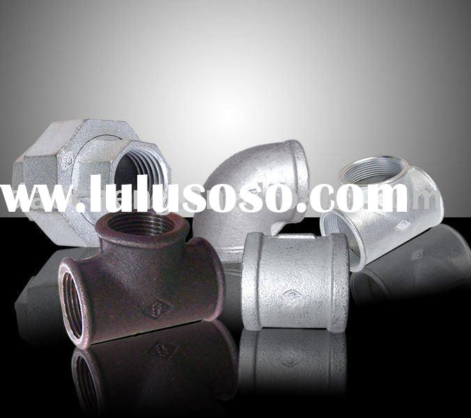 Daocheng Brand Malleable Iron Pipe Fittings
