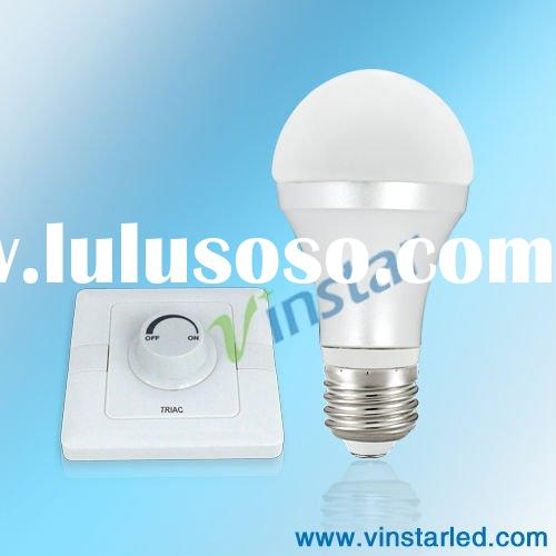 Dimmable led bulb light 3W/5W/7W/9W (hot sale home use)