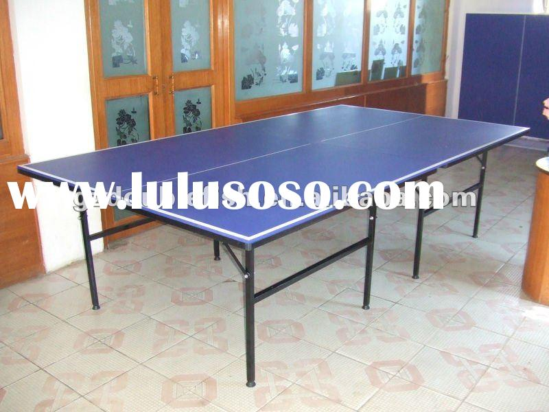 Double Fish 501D Indoor Table Tennis Table