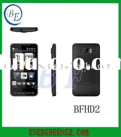 Dual SIM Dual android mobile phone with MP3 MP4 double camera