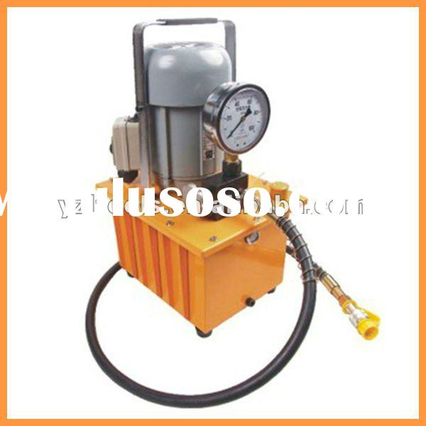 Electric hydraulic pump DYB-63A