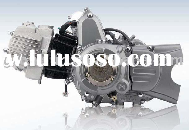 Engine parts of Horizontal 50cc and Horizontal 100cc engine