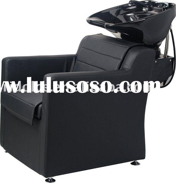 F-32831-A ELECTRIC SHAMPOO CHAIR(WITH ROLLER MASSAGE) (DAY SPA)/SALON FURNITURE