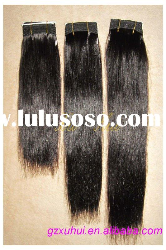 Factory price cheap hair weave wholesale