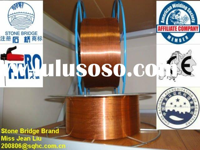 Factory supply!! welding wire/Mig(mag) Welding Wire/CO2 mig welding wire ER70S-6 SG2