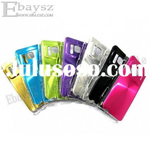 Fashion CD Hard Back Cover Case for Nokia N8 IP-425