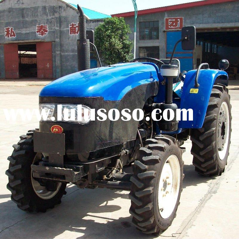 GD604 4WD 60HP TRACTOR PRICE (mini tractor, compact tracor, lawn tractor, garden tractor, farm tract