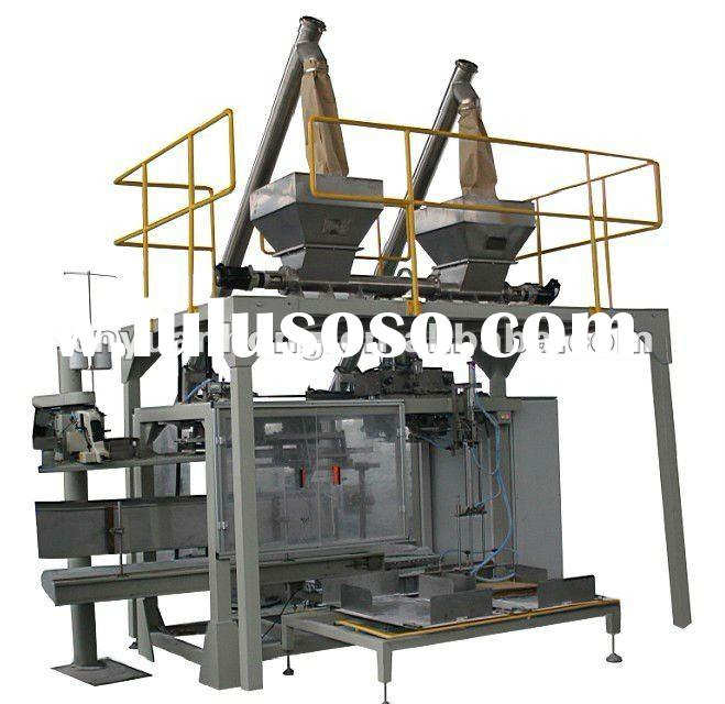 GFCF50 Automatic Powder Bag Given Packing Machine