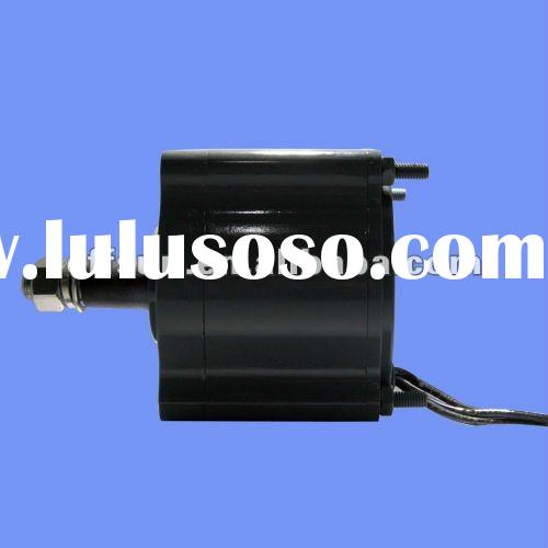 Generator 400W three phase permanent magnet generator
