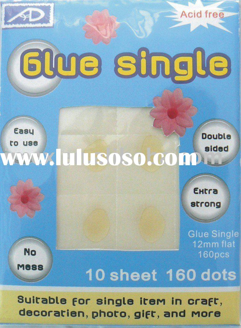 Glue Dot Sheet