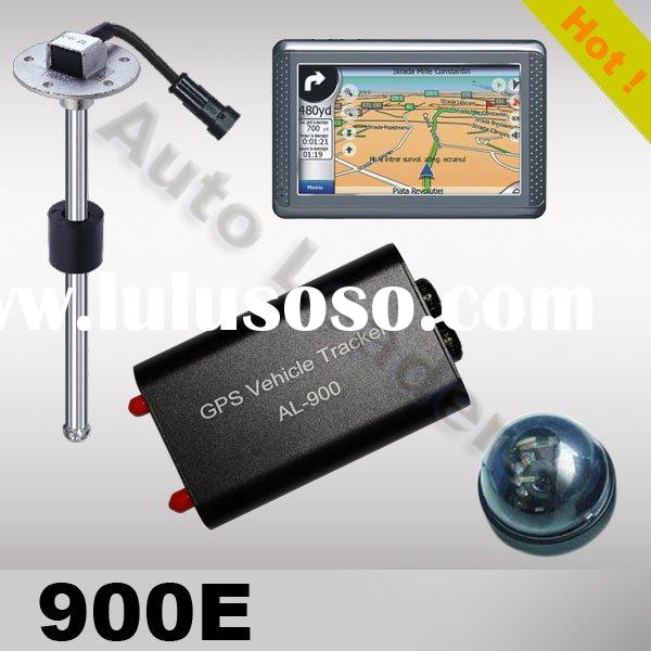 Gps Tracker for taxi With Digital camera,TFT touch Screen support real time online